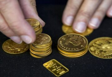 Will twin storm of higher rates and sluggish demand weigh down on gold?